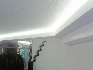 Indirekte Beleuchtung Decke : indirekte beleuchtung decke hause dekoration ideen ~ Markanthonyermac.com Haus und Dekorationen