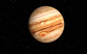 Jupiter made in Blender 3D | 3D Renders and other CGI ...