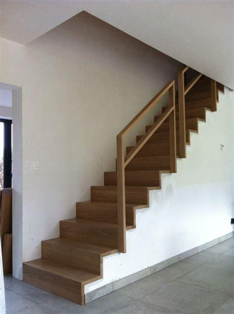 escalier en ch 234 ne sans nez de marche recouvrement d un escalier en b 233 ton escalier