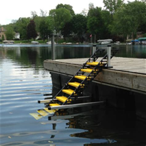 Dog Boat Rs Stairs by Dock Ladders For Dogs About Dock Photos Mtgimage Org