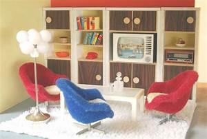 70er Jahre Möbel : puppenh user 70er ~ Markanthonyermac.com Haus und Dekorationen