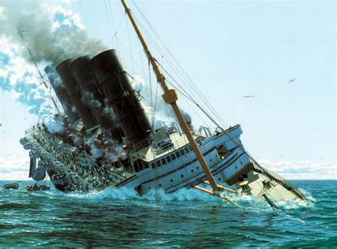 maritimequest lusitania page 6