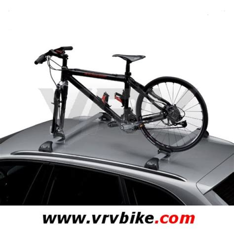 elite porte velo porte san remo new pour barre de toit noir ref 0097001 vrvbike