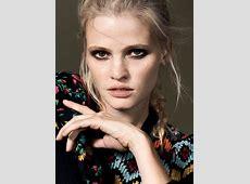 Lara Stone Photoshoot for Vogue Turkey, October 2016
