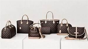 Élite china ve a Louis Vuitton como 'carteras para ...