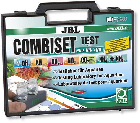 jbl test combi set plus nh