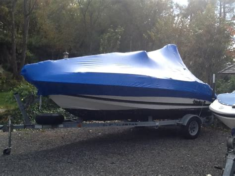 Boat Shrink Wrap Red Deer by Mobile Boat Winterizing And Shrink Wrap Service From 12