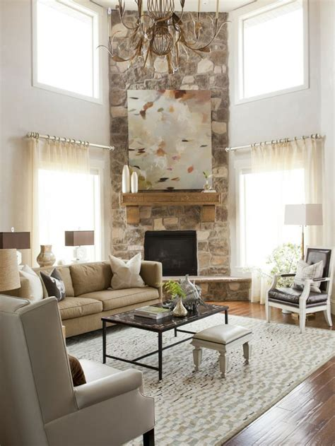 living room layout with fireplace in corner arranging furniture with a corner fireplace