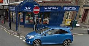 Kebab shop boss could face jail over advertising ...