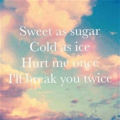 Ice Cold Heart Quotes Quotesgram