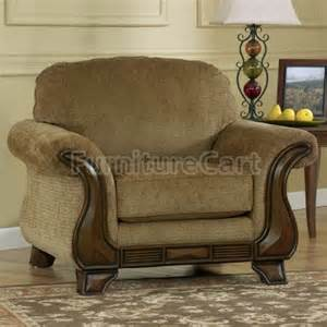 Lansbury Autumn Sofa Loveseat by Lansbury Autumn Chair Signature Design Furniture Cart