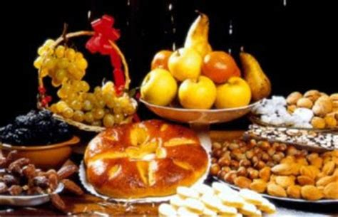 food lorists the 13 desserts of provence