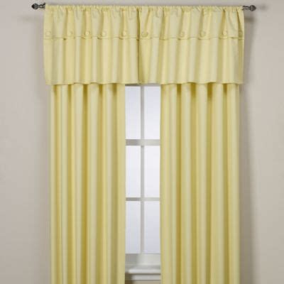 buy thermal curtains from bed bath beyond