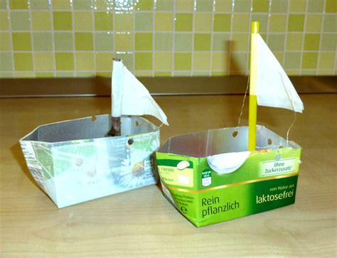 Toy Boat From Recycled Materials by How To Make Boats For Kids From Repurposed Materials