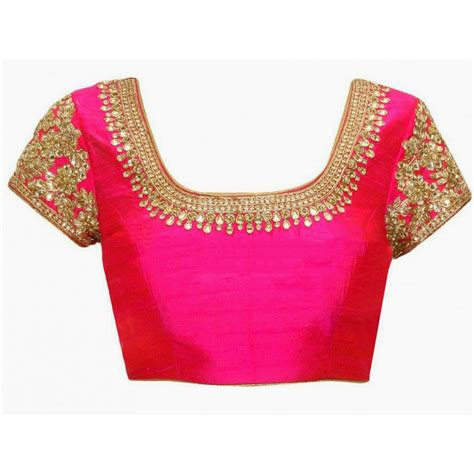 Boat Neck Readymade Blouses Online by Online Shopping For Readymade Blouses Blouse Styles