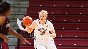 Women's Basketball Snaps Four-Game Slide With Win Over St ...