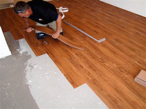 lay vinyl plank flooring looks great and is half the price of both hardwood and floating