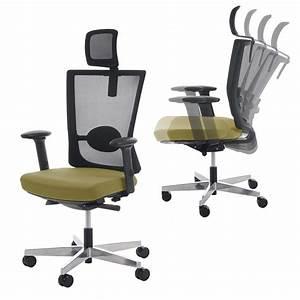 Bürostuhl Mit Kopfstütze : luxus b rostuhl bristol schreibtischstuhl drehstuhl ergonomisch mit kopfst tze ebay ~ Markanthonyermac.com Haus und Dekorationen