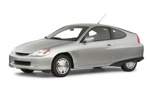 2000 Honda Insight Reviews, Specs And Prices