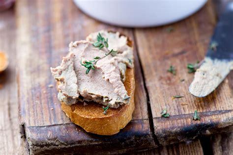 p 226 t 233 de foie recette facile de p 226 t 233 de foie maison d 233 licieux