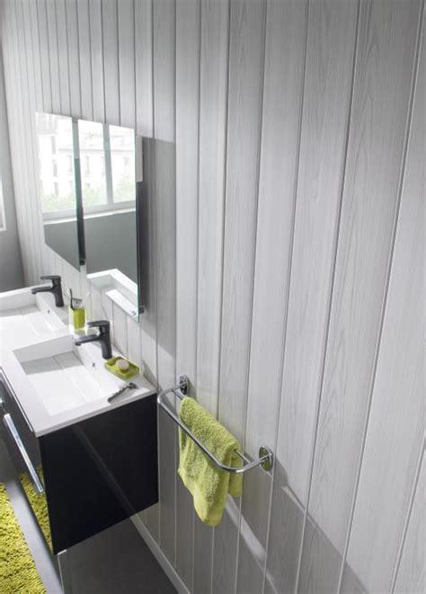 solution d 233 co du lambris dans la salle de bain trouver des id 233 es de d 233 coration tendances