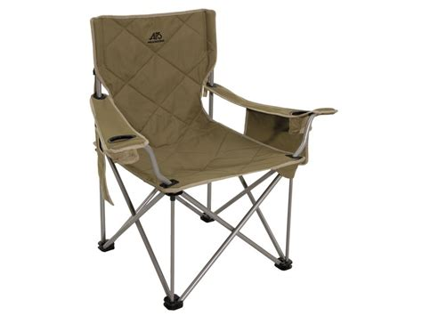 alps mountaineering king kong folding chair steel