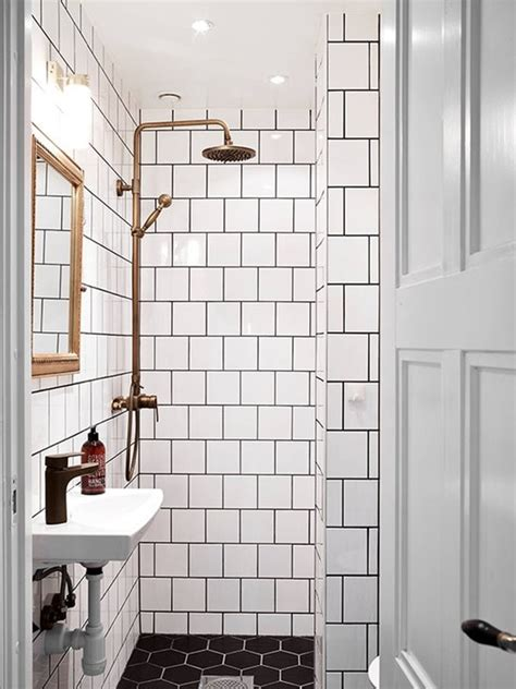 how to pull this easy to clean affordable trend square white tiles grout