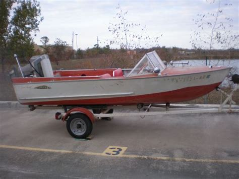 Boat Trailers For Sale In Texas by Texas Maid Aluminum Boat For Sale