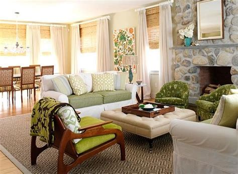 curtain ideas for small living room windows on modern