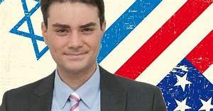 Ben Shapiro – Why the Left support radical Islam - XYZ