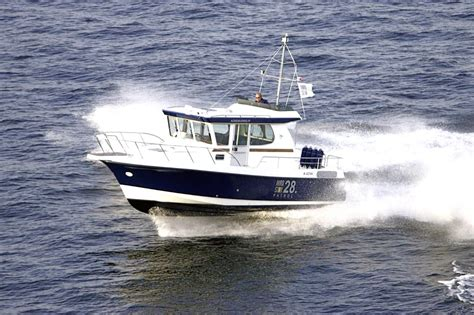 Norwegian Boats by Nord Star Boats Now Available In The U S The Norwegian