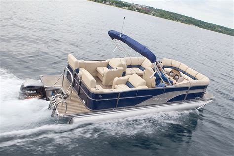 Sea Ray Pontoon Boats For Sale by Pontoon Boats Boats