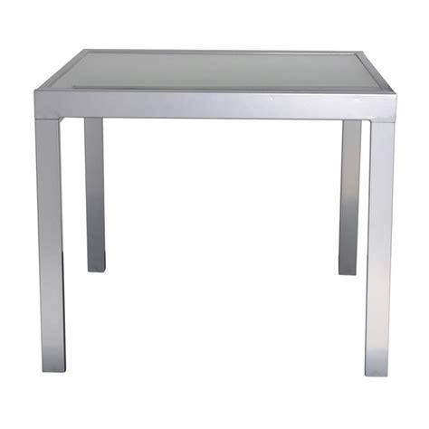 table de s 233 jour carr 233 e en 90 x 90 plateau prix discount 229