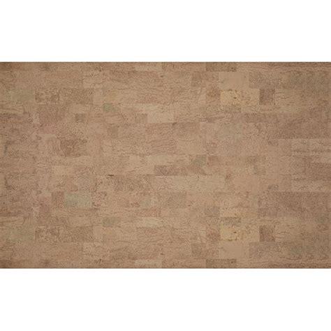 plaque de liege mural d 233 coratif malta chagne 3x300x600mm colis 1 98 m2
