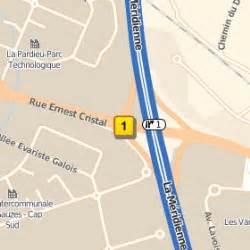 avenue ernest cristal clermont ferrand 63 commerces boutiques et professionnels avec