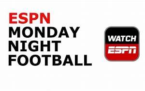 ESPN/WatchESPN: Saints v Falcons MNF Livescore; Stream ...