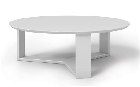Madison 1.0 White Gloss Round Accent Coffee Table By How To Install Crown Molding On Kitchen Cabinets Gray Cabinet Kitchens Replacing Stainless Steel Pulls White Ideas Nice Shaker Style Door