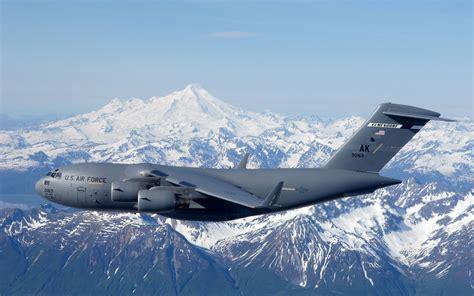 Boeing C 17 Globemaster Iii Hd Wallpapers Desktop
