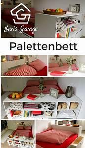 Palettenbett Selber Bauen : die besten 17 ideen zu hochbett selber bauen auf pinterest selbst bauen hochbett hochbett ~ Markanthonyermac.com Haus und Dekorationen