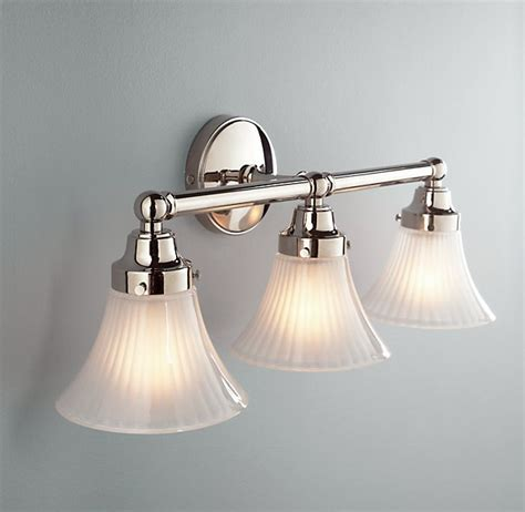 rh chatham sconce be our guest bath