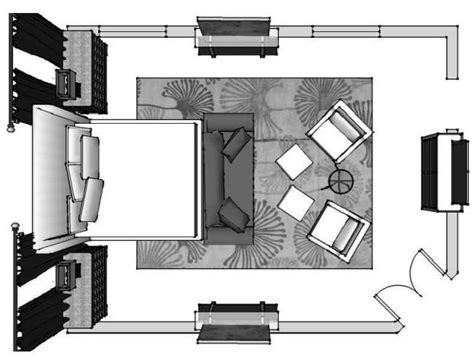 bedroom placement ideas unique furniture layout square best 25 bedroom furniture layouts ideas on
