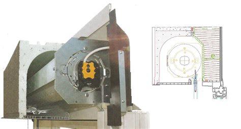 coffre linteau volet roulant amovible tableau isolant thermique