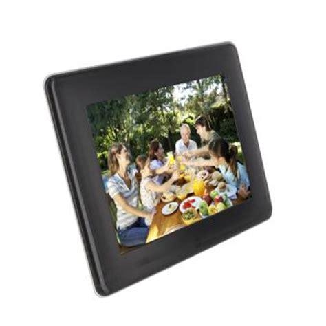 cadre photo num 233 rique dxf800 techfive 8 quot noir cadre 8 pouces achat prix fnac