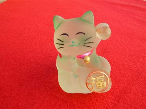 chat porte bonheur de notre boutique 233 sot 233 rique