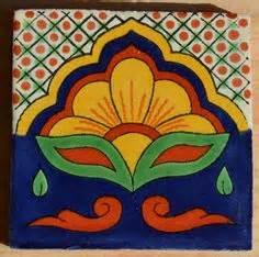 quinn designs tucson az approx 600 18 quot x36 quot glazed arabesque tile murals each