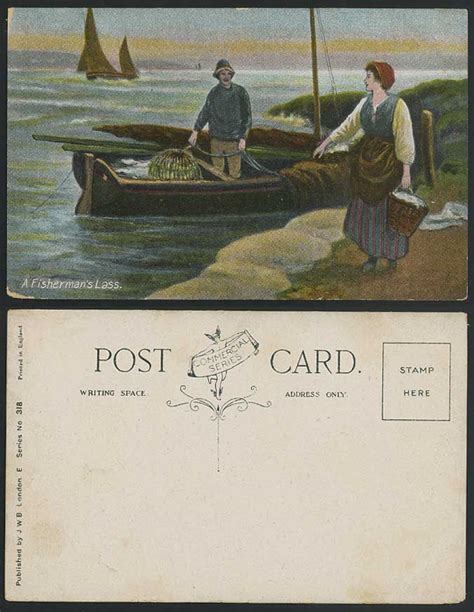 Boat Auctions Devon by A Fisherman S Lass Woman Fishing Boat Sailing Boats Old