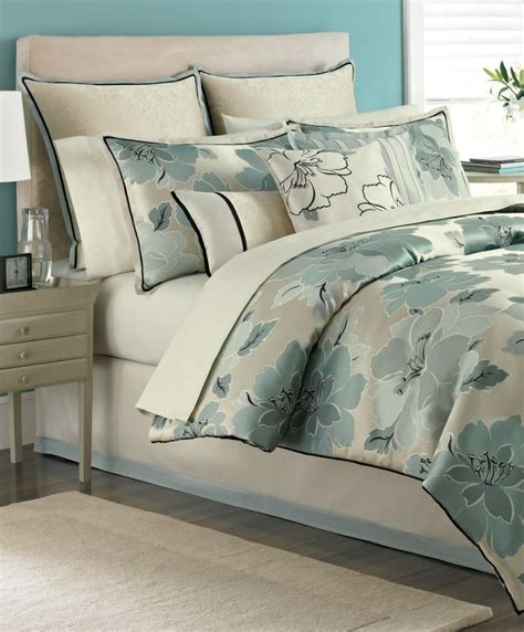 martha stewart collection garden retreat 9 comforter sets available at macy s decor