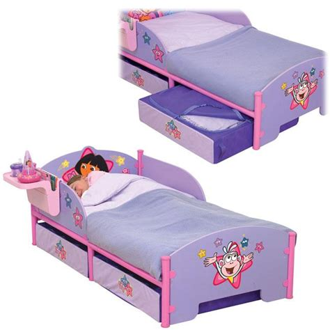 the explorer wooden toddler bed car interior design