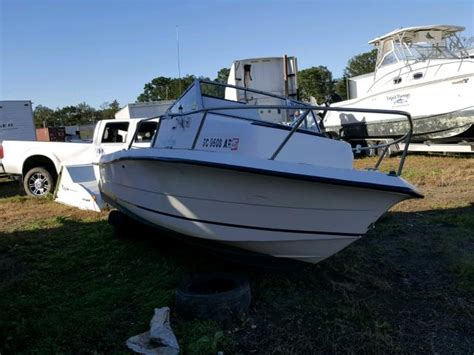 Tow Boat Us Savannah Ga by 1996 Seap Boat For Sale Ga Savannah Salvage Cars