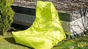 Outdoor Sitzsack Xxl : der mesana xxl lounge sessel outdoor sitzsack im test haus garten tipps ~ Markanthonyermac.com Haus und Dekorationen